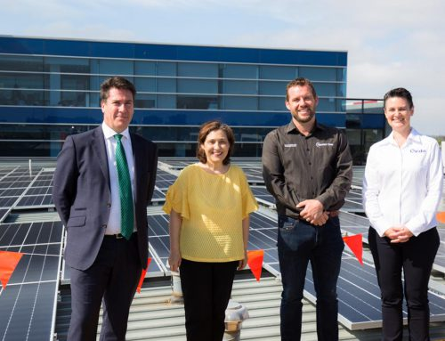 Australian-first microgrid brings renewable energy to Melbourne apartments